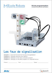 cours kit programmation