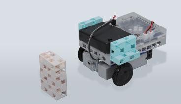 cours de robotique jeux de robot