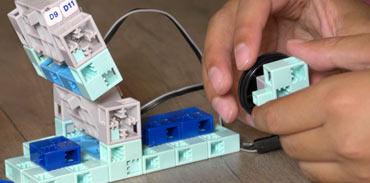 robots à construire