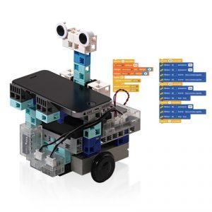 De Vente Kit Programmable EnfantEcole Pour Robots Robot OPZiTkwXu