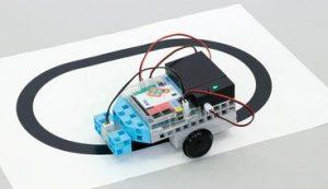 cours pour trouver un programmeur un jeu de robot