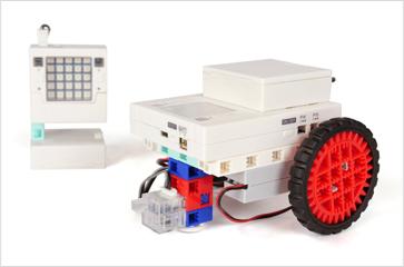 support esp32 robot